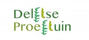Logo Delftse PROEFtuin
